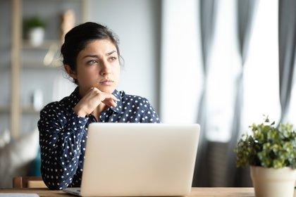 El relevamiento sobre las vidas, esperanzas y miedos de los estudiantes universitarios del mundo mostró, además, que apenas el 8% dio una visión optimista respecto al futuro (Shutterstock)