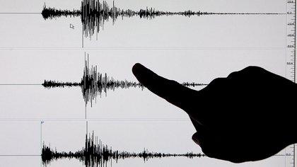 Se registró un temblor en la Ciudad de México con epicentro en la alcaldía Coyoacán