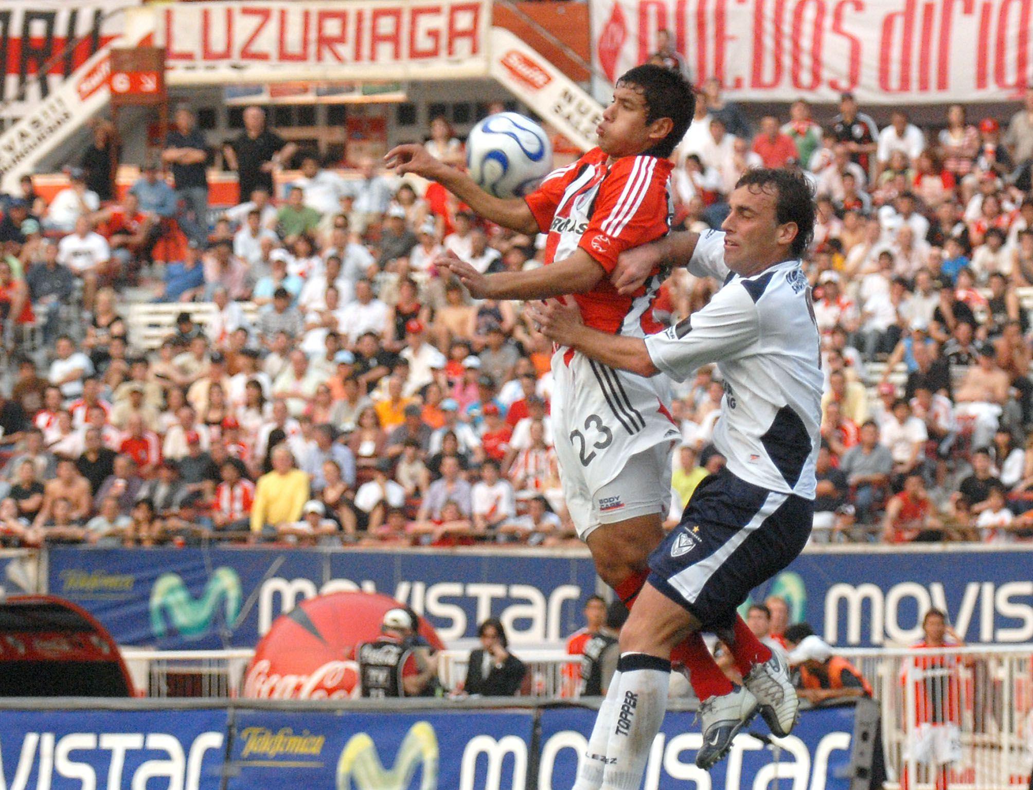 Andres Ríos