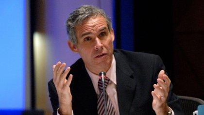 El doctor Eric Topol, director del Scripps Research Translational Institute