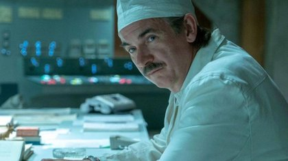 """Murió Paul Ritter, actor conocido por sus papeles en """"Harry Potter y """"Chernobyl"""". Tenía 54 años y sufría de cáncer de cerebro"""