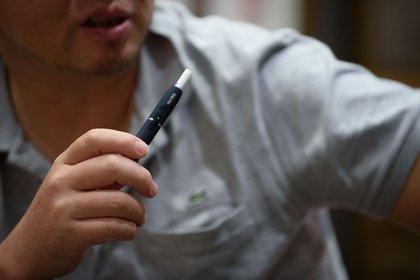 IQOS Foto: Akio Kon/Bloomberg