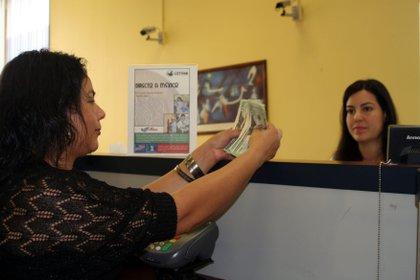 Mexican banks strengthen financial services.  (Photo: EFE)