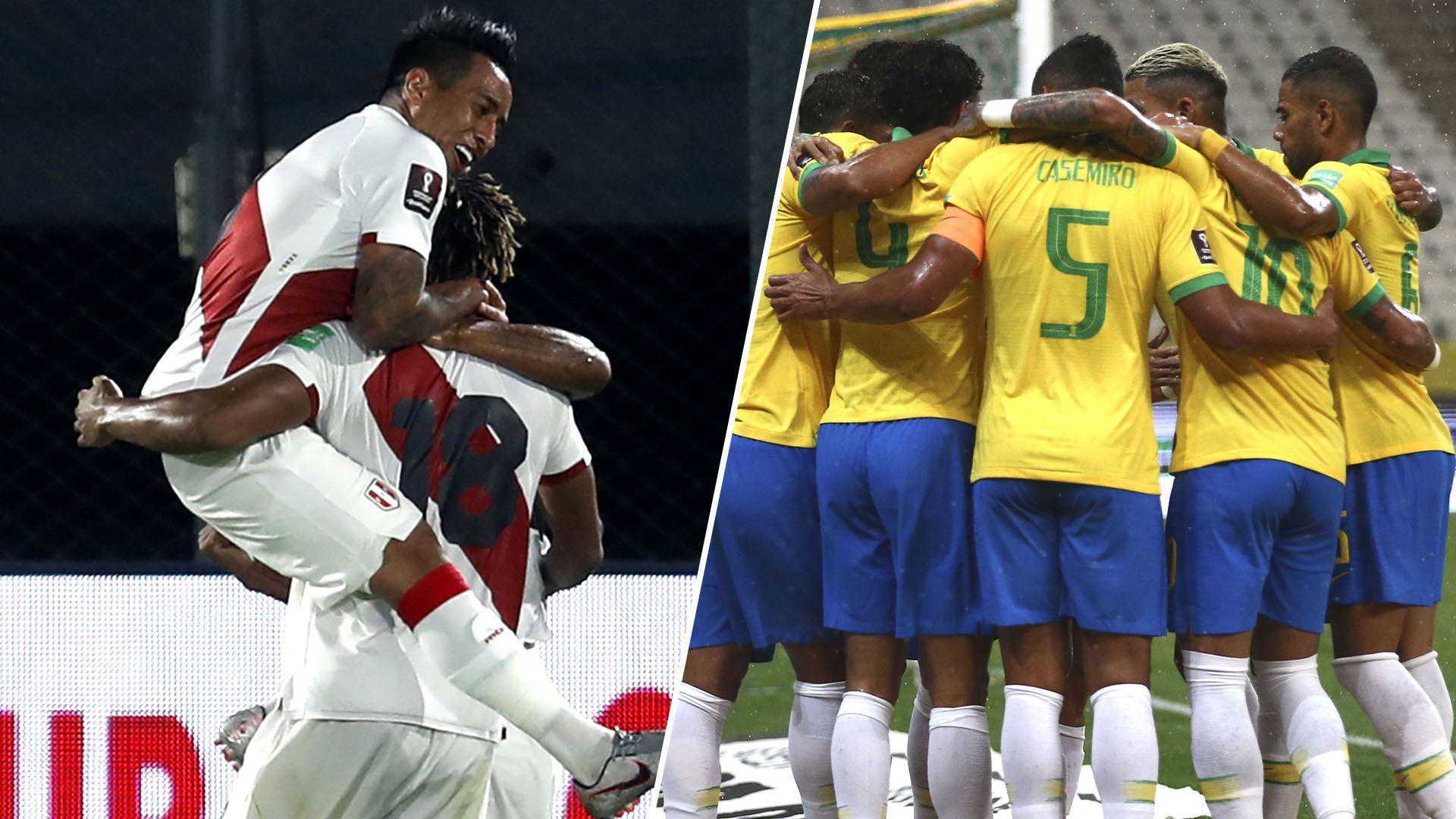 peru vs brasil previa
