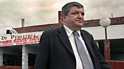 El juez Juan Ramos Padilla, denunciado por sus tuits