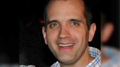 David Cantú tenía 41 años (Foto: especial)