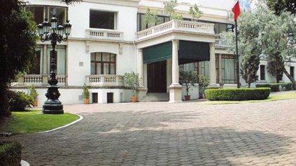 La residencia oficial de Los Pinos dejará de ser la casa del presidente