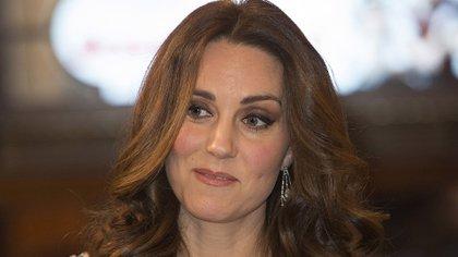 ¿Kate Middleton fue engañada por el príncipe William?