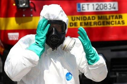 Sanidad registra 241 fallecidos, la cifra más alta en la nueva normalidad