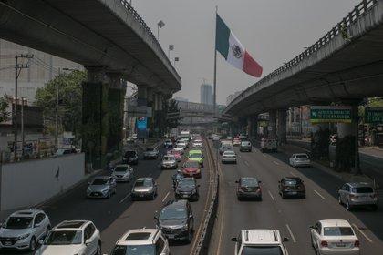 De acuerdo a la CAMe hay altos niveles de ozono en la Zona Metropolitana y del Valle de México (Foto: Archivo/Cuartoscuro)