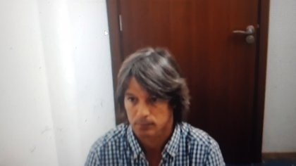 """Millonaria multa oficial para el """"Madoff argentino"""", acusado de la mayor estafa de la historia argentina"""