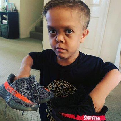 El pequeño Quaden denunció maltratos de sus compañeros. (Foto: Instagram)