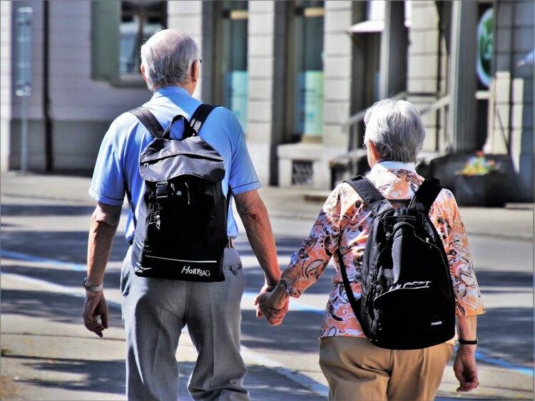 La población de América Latina atraviesa un proceso de envejecimiento acelerado