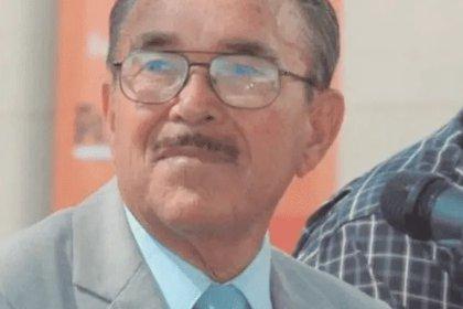 Salvador Lizárraga tenía 88 años