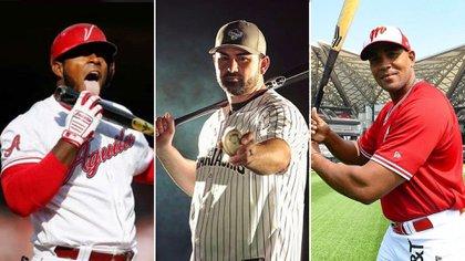 De Yasiel Puig a Adrián González, quiénes son los refuerzos estelares de la Liga Mexicana de Beisbol para 2021