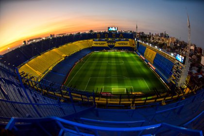 Boca cerrará la fase de grupos de la Copa Libertadores 2020 en la Bombonera ante Caracas FC