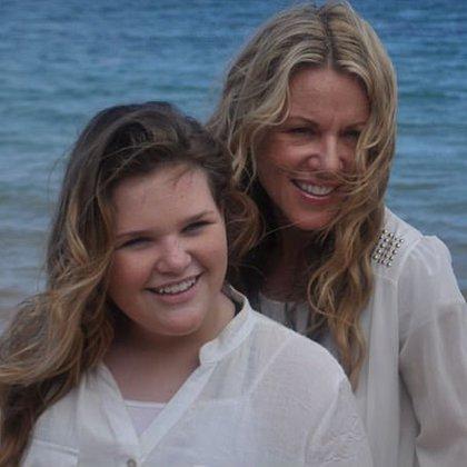 Cuando Chad y Lori volvieron de Hawaii estaban felices y se instalaron en Rexburg, Idaho. A sus nuevas relaciones, Chad les decía que Lori no tenía hijos menores. Lori, por su lado, sostenía que su hija Tylee había muerto años atrás (Instagram)