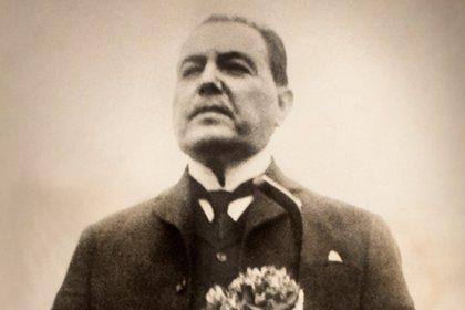 Hipólito Yrigoyen fue derrocado durante su segunda presidencia