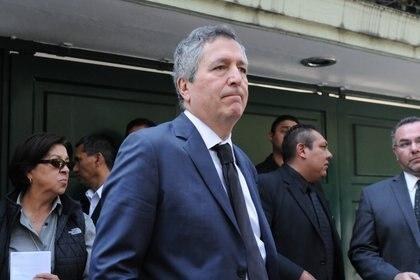 Jorge Vergara se manejó siempre con los mismos patrones empresariales que lo llevaron a la cúspide (Foto: Cuartoscuro)