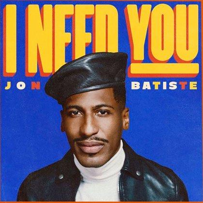 """Jon Batiste presentó un nuevo single, """"I Need You"""", de su próximo álbum WE ARE"""