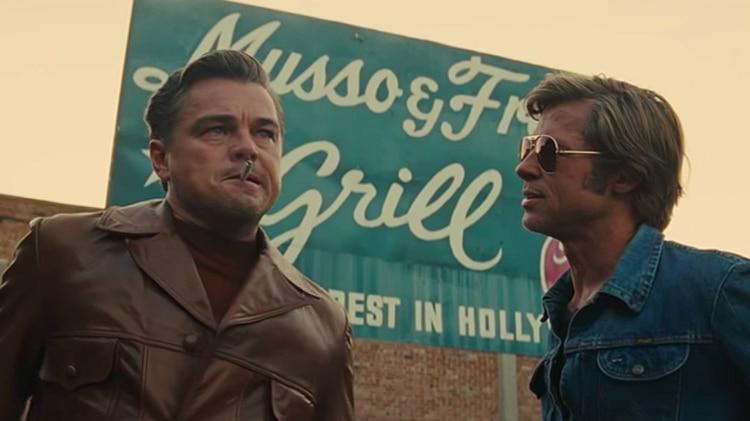 El nuevo filme de Tarantino compite por la Palma de Oro (Foto: Captura de pantalla YouTube)