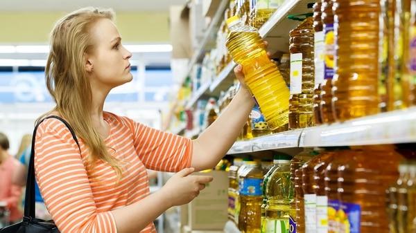 El aceite de canola tiene los mismos beneficios que el de oliva, con menos calorías.