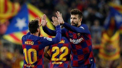 Fue el encargado de contratar a la empresa que manejó a las cuentas de redes sociales que atacaron a figuras como Messi y Piqué (REUTERS/Albert Gea/File Photo)