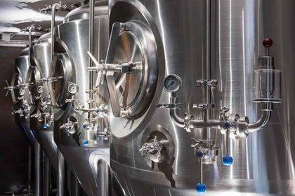 El próximo lunes reinicia producción y distribución de cerveza en la Ciudad de México (Foto: Archivo)