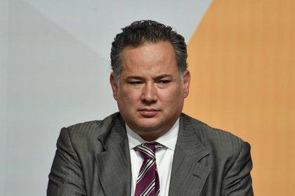 Santiago Pérez Nieto (Foto: Cuartoscuro)