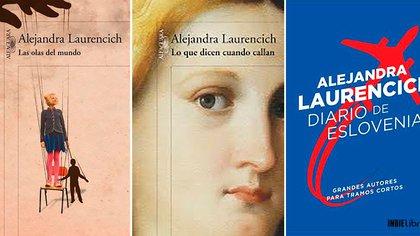 Otros título de Laurencich