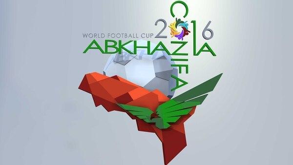 La Copa del Mundo ConIFA 2016 se celebró en Abjasia