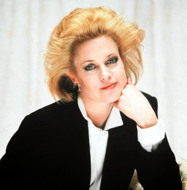 Los años 80 fueron turbulentos en la vida de Melanie (Foto: 20th Century Fox/Kobal/Shutterstock)