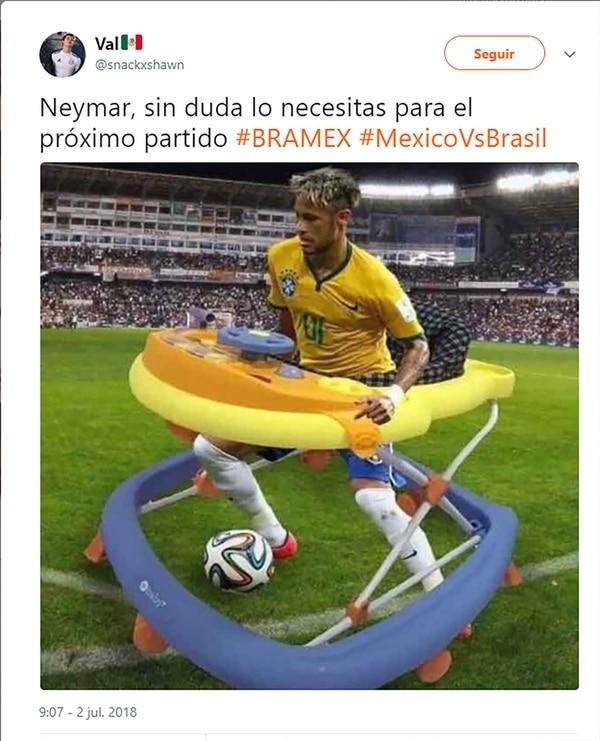 MUNDIAL 2018 - Página 2 Memes-mexico-brasil-3