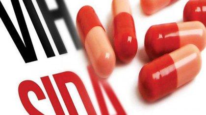 Los medicamentos contra el VIH están garantizados, afirmó la cartera de Salud de la Nación (shutterstock)