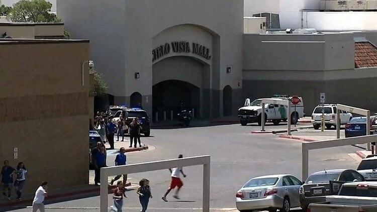 Resultado de imagen para tiroteo en texas