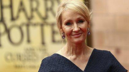 J. K. Rowling (Foto: Reuters)