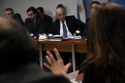 Eduardo Casal, el procurador interino apuntado por el Gobierno (Nicolás Stulberg)