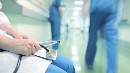 En Argentina hay más de 216 000 médicos matriculados (Shutterstock)