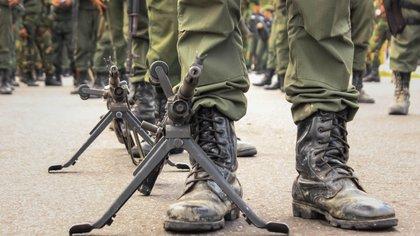 La historia de la guerrilla en Colombia y por qué las FARC necesitan de Venezuela para su supervivencia
