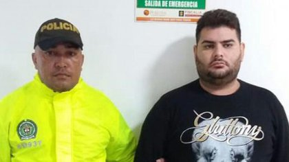 Javier López Bermúdez ya tenía seis anotaciones judiciales por delitos de estafa y captación masiva de dinero