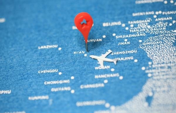 Xi'an tiene más de 3 millones de habitantes
