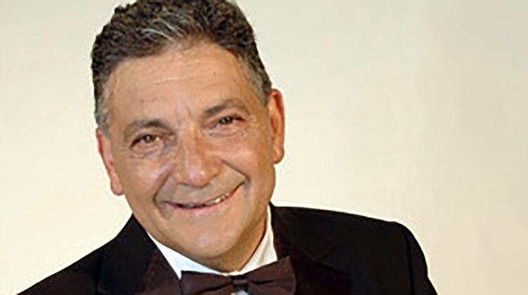 El conductor Carlos Giachetti murió hoy a los 71 años