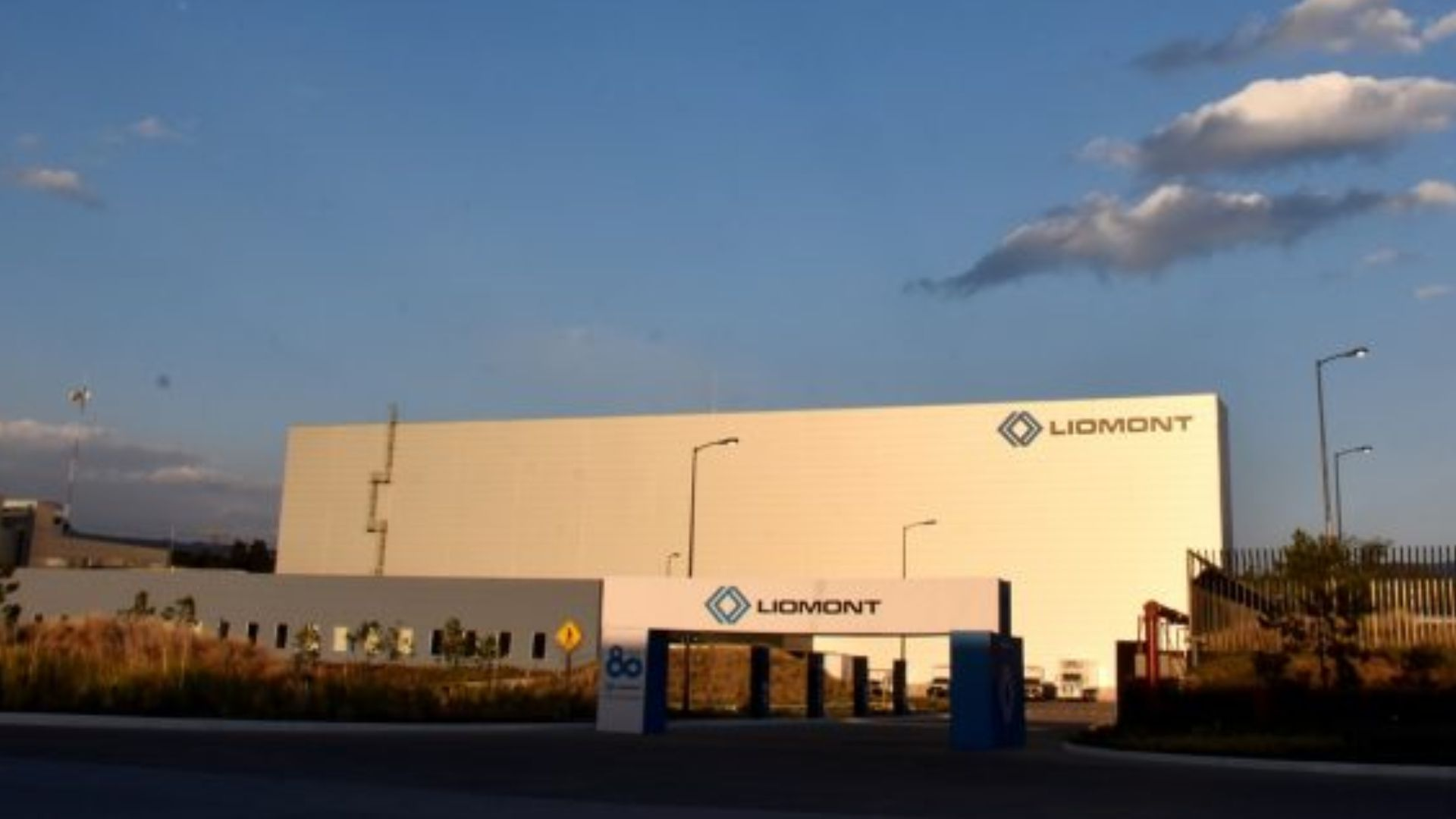 En marzo de 2019, Liomont inauguró su planta farmacéutica más moderna en el Estado de México. (Foto: Liomont)