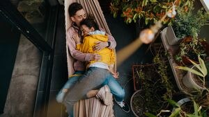 Del viejo amor al buen amor: 12 reglas de oro para una relación de pareja