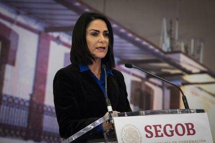 En enero de 2019, la periodista recibió una disculpa del Estado Mexicano por haber fallado en procurar justicia en su caso (FOTO: ANDREA MURCIA /CUARTOSCURO.COM)