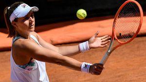 Tres puntos claves de la emblemática victoria de Nadia Podoroska sobre Serena Williams en el Masters 1000 de Roma