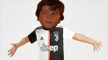 Mateo Messi