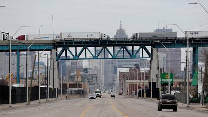 La emergencia sanitaria ha tenido importantes afectaciones a nivel económico en esta ciudad. (Foto: Rebecca Cook/Reuters)