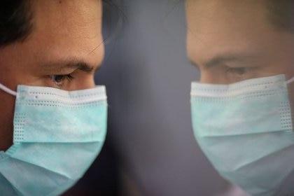 Hay un apartado que siempre despertó un particular interés: el mundo de los anticuerpos y la inmunidad en las personas que cursaron la enfermedad REUTERS/Alkis Konstantinidis