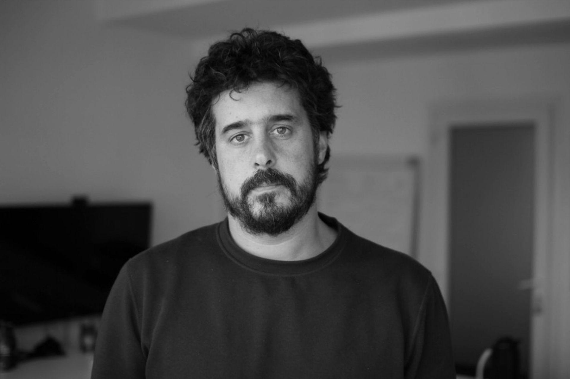 """El argentino Santiago Craig acaba de publicar el libro de cuentos """"Animales"""""""